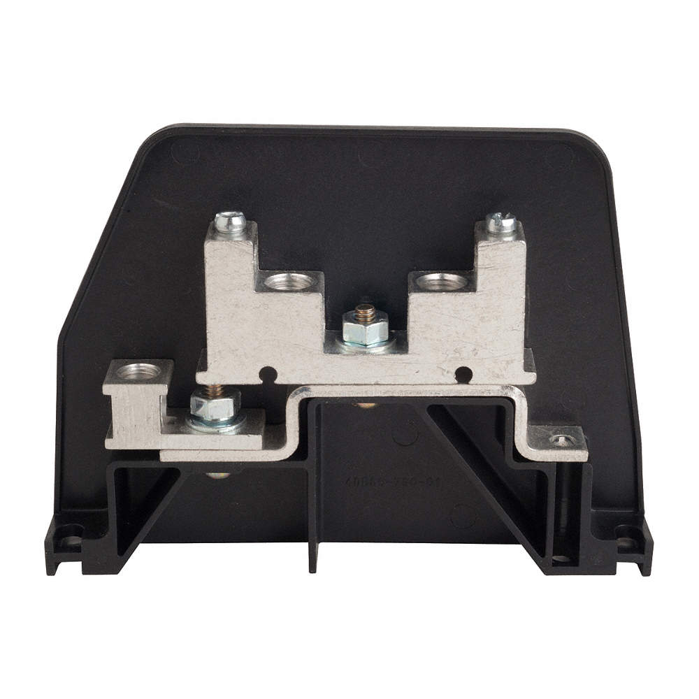 SQUARE D Neutral Assembly, For Use With Double Throw Safety Switches ...