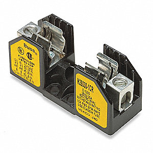 Fuse Block,Industrial,30A,1 Pole