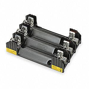 FUSE BLOCK,30 A,600 V