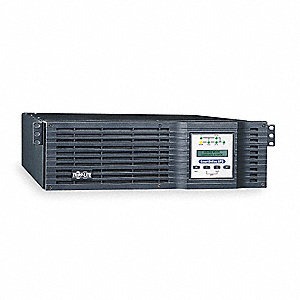 Smart UPS, 10kVA Power Rating, 120/208/240VAC Output Voltage, Number of Outlets: 0