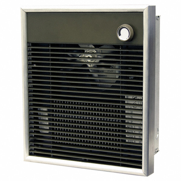 Dayton Electric Wall Heater Recessed Or Surface 120vac