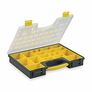 Compartment Box,19 Compartments