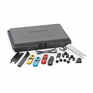 Fuel And Transmission Line Disconnect Tool Kit,