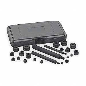 General Purpose Bushing Driver Set