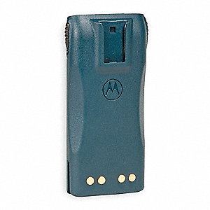 Battery Pack,NiMH,7.5V,For Motorola