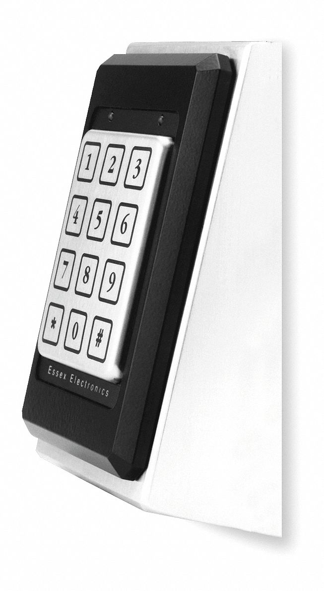 Keyless Access Control Keypad Accessories
