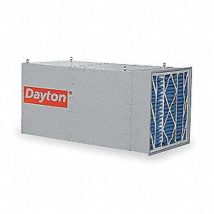 Dayton Industrial Air Cleaner Ceiling Mount 1800 1400
