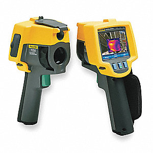 TI25-NIST Infrared Camera