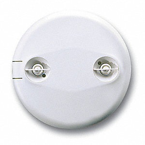 Occupancy Sensor, Sensor Type: Ultrasonic, Installation Type: Ceiling, 500 sq. ft. Coverage