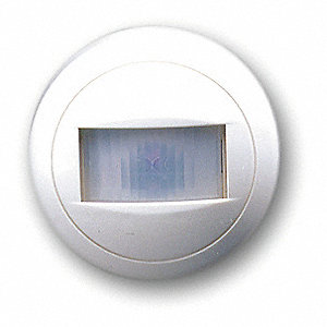 Photosensor, Sensor Type: Daylight, Installation Type: Ceiling, 60 sq. ft. Coverage