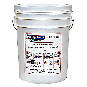 Synthetic Proofer Chain Lubricant, 5 gal. Container Size