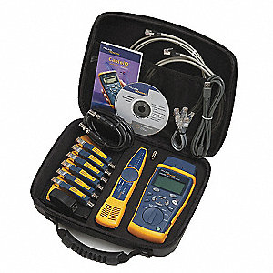 Cable Tester Kit,Qualifier