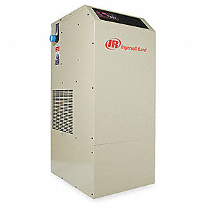 100 CFM Compressed Air Dryer, For 25HP Maximum Air Compressor,