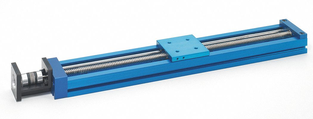 Actuated Linear Motion Systems