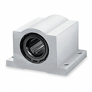 Pillow Block,0.750 In Bore,2.060 In L