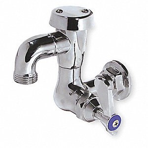 Standard Sill Faucet, Lever Handle Type