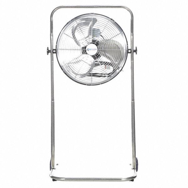 Airmaster Fan Catalog : Airmaster fan air circulator in cfm v hyh i