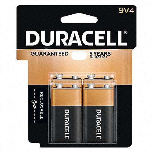 Duracell bater a tama o 9v alcalina pq4 bater as for Tamanos de pilas