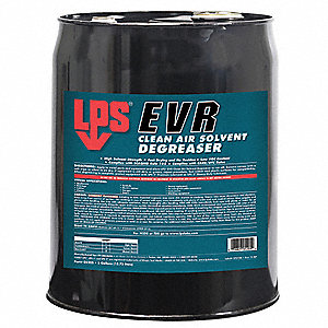 Solvent Degreaser, 5 gal. Pail