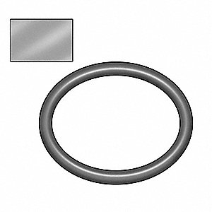 Backup Ring,Hytrel,124,PK50