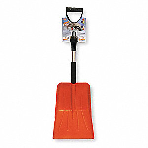 Emergency Snow Shovel,Collapsible