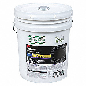 Contact Adhesive,Drum,55 gal,Neutral