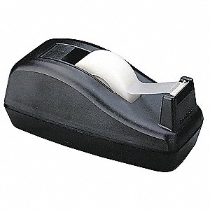 Desktop Tape Dispenser,3/4""