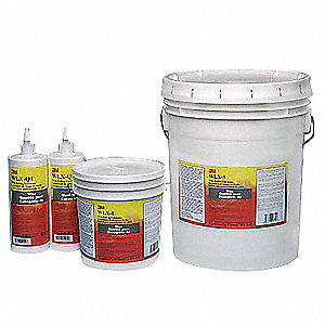 Wire Pulling Lubricant, 1 qt. Container Size, Package Quantity 12