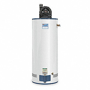 Rheem Powervent Water Heater 40g Ng Naeca 2jfn9 2jfn9