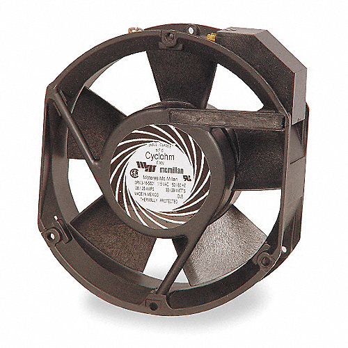 Ventilador Axial,Voltaje 115,37W