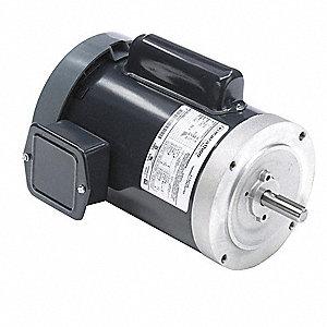 marathon motors 1 1  2 hp jet pump motor  capacitor start