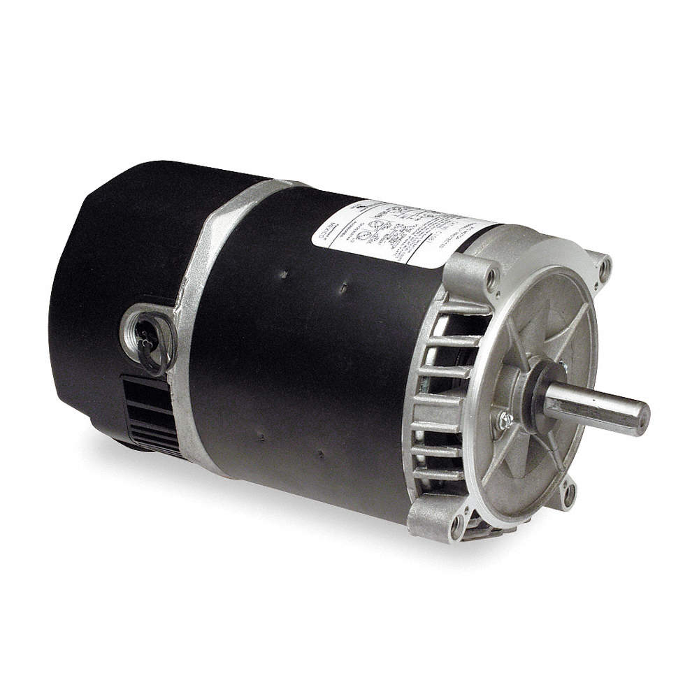 DAYTON Motor,1//3 HP,Jet Pump 5K955