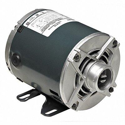 5U254 - Pump Motor Split Ph 1/3 HP 1725 115V 48Y