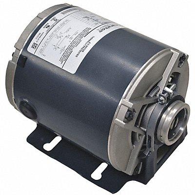 3K987 - Carbonator Pump Motor 1/3 HP 48Y