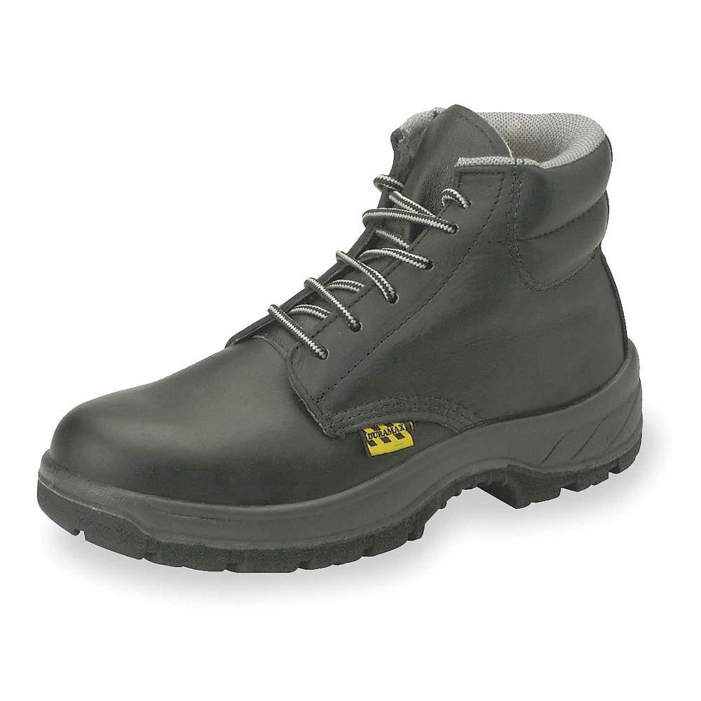 Zapato Ind,Borc,T.6,Suela Res./Quím,PR