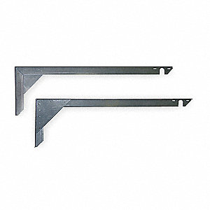 Wall Mounting Bracket,Vertical Surface