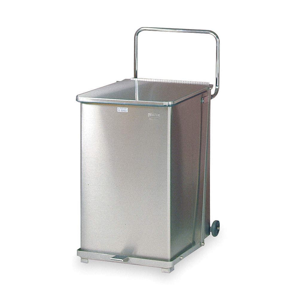 zoom outreset put photo at full zoom then double click - Decorative Trash Cans