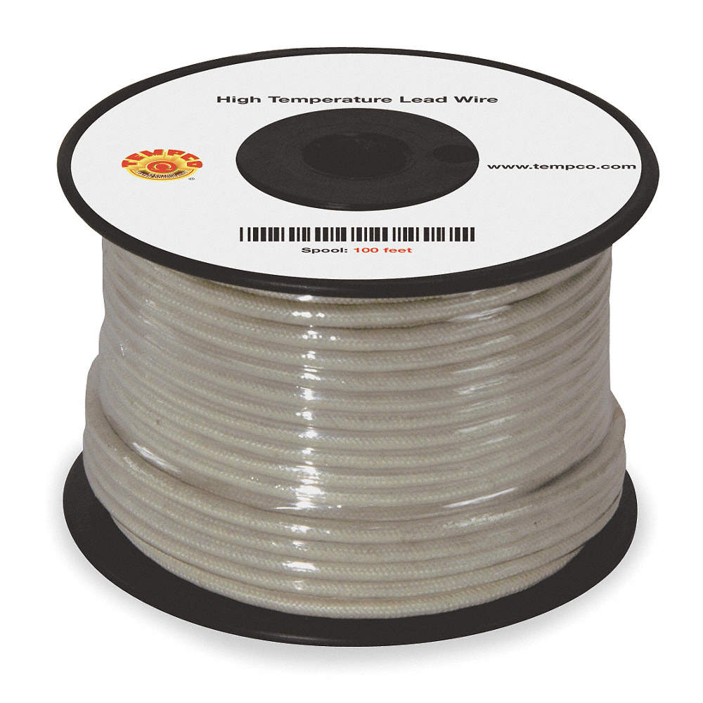 TEMPCO WIRE,HIGH TEMPERATURE - High Temp and High Voltage ... on