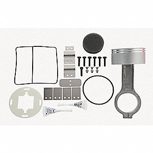 Service kit&#x3b; For Mfr. No. 1007CK72