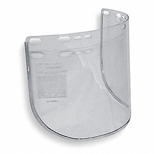 Face Shield for Jackson Safety Headgear