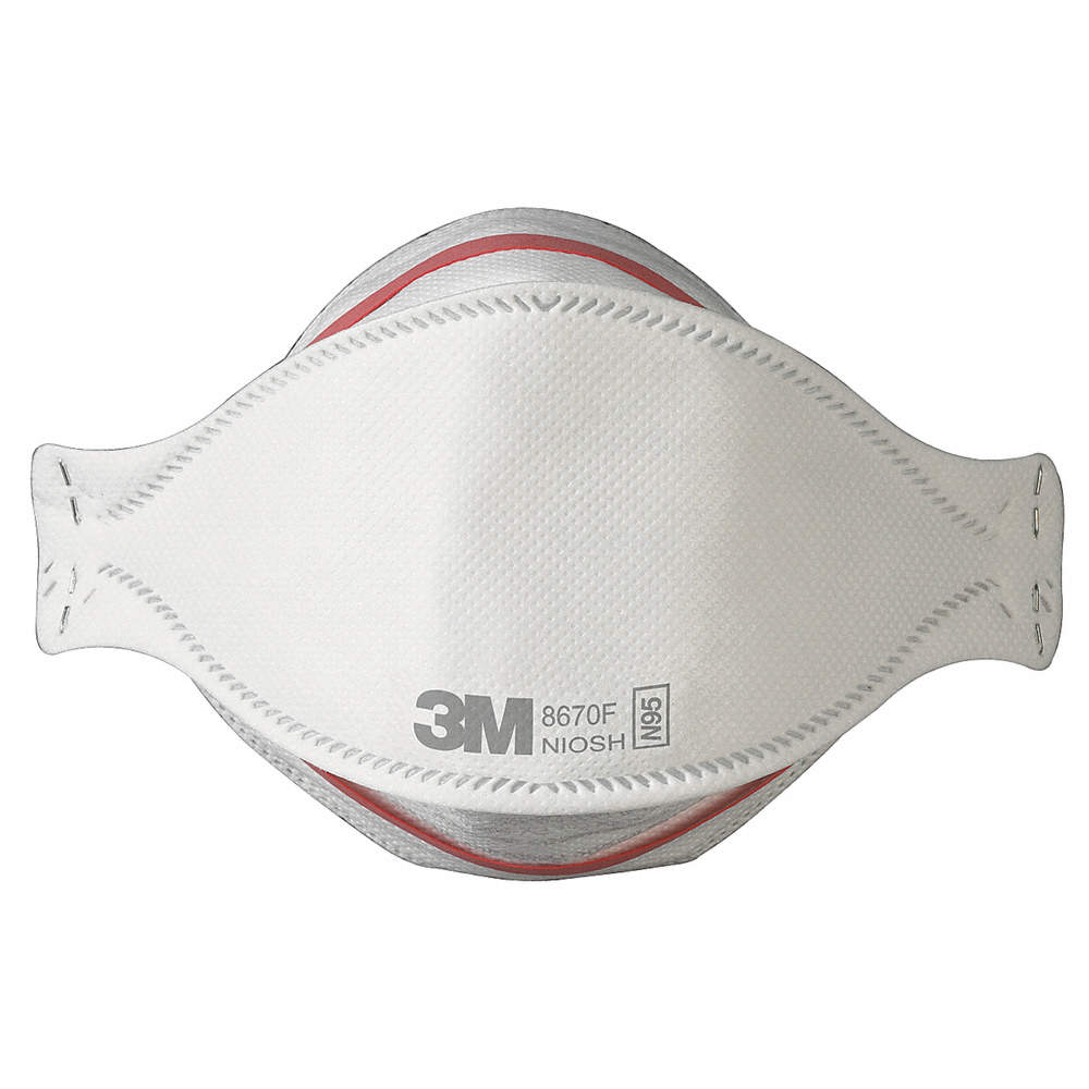 n95 mask 8670f