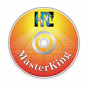Master Keying Software
