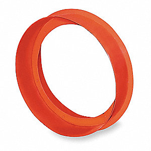 Duct Adaptor Ring, For Use With Mfr. No. SDH3043, SDH3093, SDH4843, SDH4893, SDH6043, SDH6093