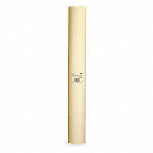 Specialty Coated Masking Paper,White