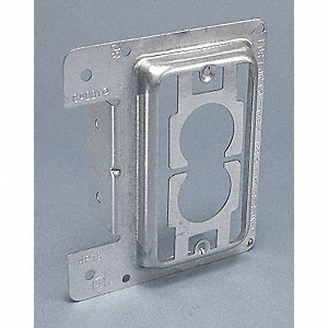 COMMUNICATION MOUNTING BRACKET,1 GA