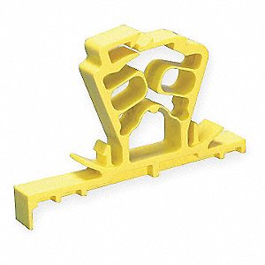 Cable Bracket, For Use With Conduits, Pipes, Cables