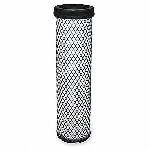 Air Filter Element,3-21/32 x 13-1/2 in.