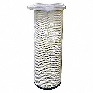 Air Filter,10-5/8 x 28-17/32 in.