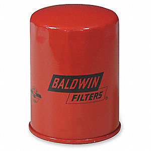 Hydraulic FilterSpin-On Filter Design
