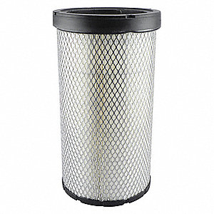 Air Filter,7-1/4 x 13-3/16 in.